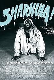 Sharkula: Diarrhea of a Madman Poster