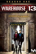 Image of Warehouse 13