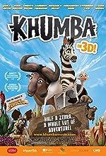 Khumba Telugu Dubbed (2013)