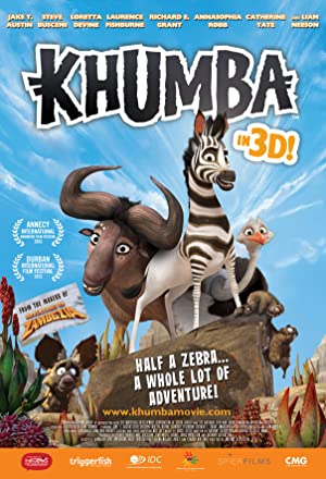 Khumba (2013) Download on Vidmate