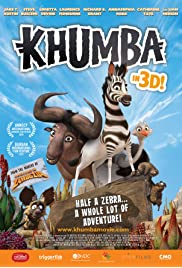 Watch Movie Khumba (2013)