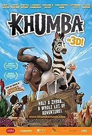 Watch Movie Khumba (2013)