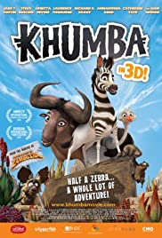 Khumba (2013) Poster - Movie Forum, Cast, Reviews
