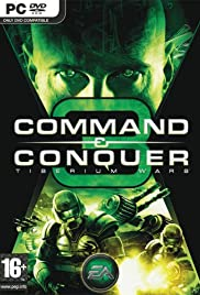 Command & Conquer 3: Tiberium Wars (2007) Poster - Movie Forum, Cast, Reviews