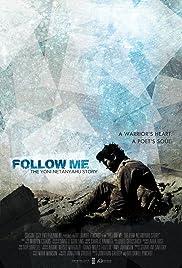 Follow Me: The Yoni Netanyahu Story(2012) Poster - Movie Forum, Cast, Reviews