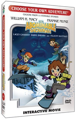 Choose Your Own Adventure: The Abominable Snowman (2006)