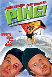 Ping! (2000) Poster - Movie Forum, Cast, Reviews