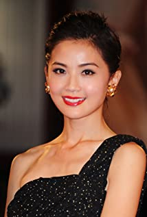 Aktori Charlene Choi