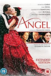 Angel (2007) Poster - Movie Forum, Cast, Reviews