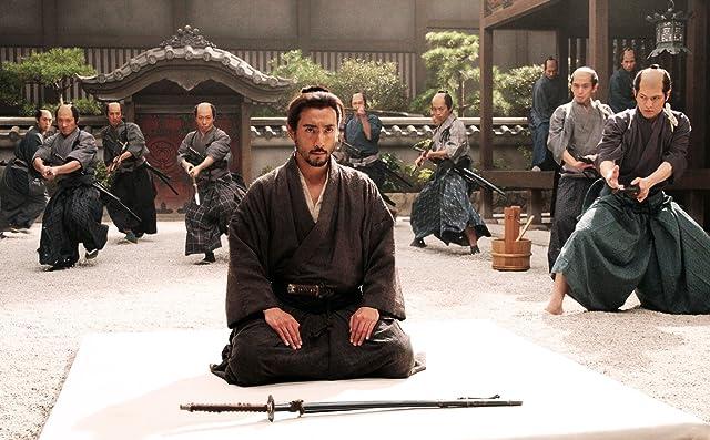 Ebizô Ichikawa in Hara-Kiri: Death of a Samurai (2011)