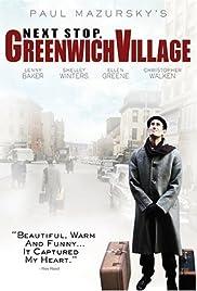 Next Stop, Greenwich Village Poster