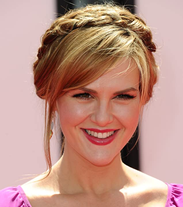 Sara Rue at an event for The Three Stooges (2012)