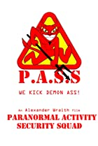 Image of Paranormal Activity Security Squad