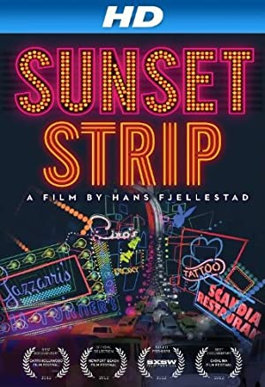 Sunset Strip (2012) Download on Vidmate