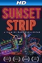 Sunset Strip (2012) Poster
