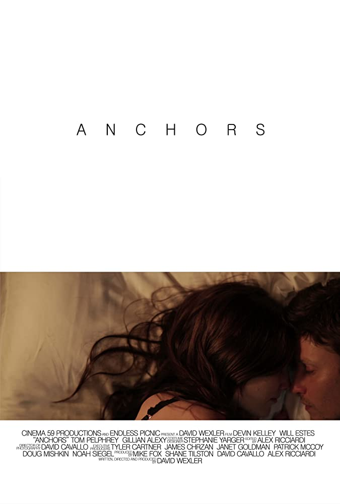 Nonton Anchors (2015) Sub Indo Movie Streaming Download ...