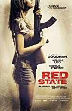 Red State(2011)
