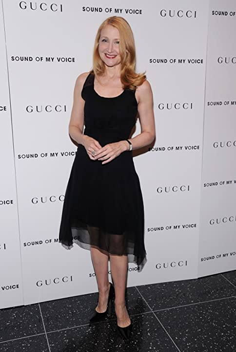 Patricia Clarkson at Sound of My Voice (2011)
