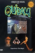 Image of Cirque du Soleil: Quidam