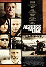 Across the Line The Exodus of Charlie Wright(2010)