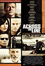 Primary image for Across the Line: The Exodus of Charlie Wright