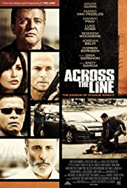Across the Line: The Exodus of Charlie Wright (2010) Poster - Movie Forum, Cast, Reviews