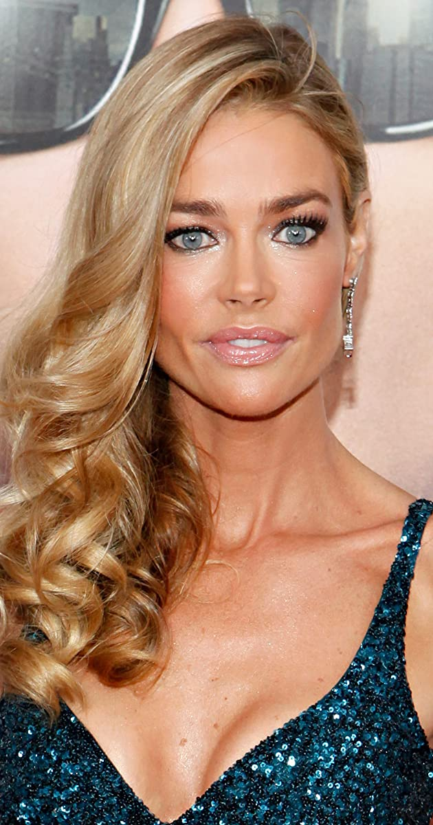 Denise Richards - IMDb