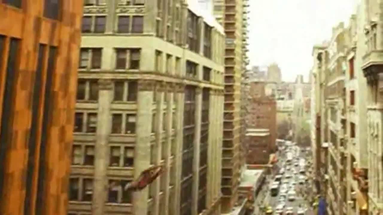 spider man 2002 imdb