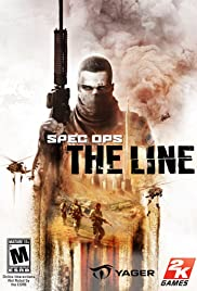 Spec Ops: The Line (2012) Poster - Movie Forum, Cast, Reviews
