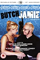Image of Butch Jamie