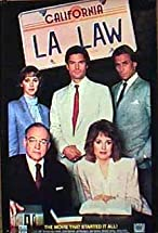 Primary image for L.A. Law