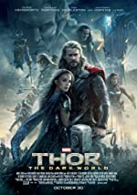 Thor: The Dark World(2013)