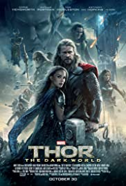 Thor: The Dark World (2013) Poster - Movie Forum, Cast, Reviews