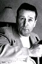 Image of Georges Simenon