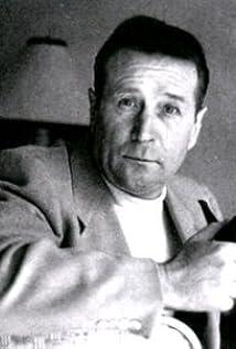 Georges Simenon Picture