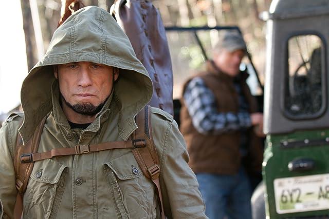 Robert De Niro and John Travolta in Killing Season (2013)