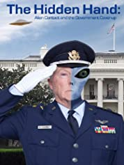 The Hidden Hand: Alien Contact and the Government Cover-up poster