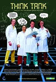 Think Tank(2006) Poster - Movie Forum, Cast, Reviews