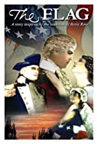 Image of The Flag: A Story Inspired by the Tradition of Betsy Ross