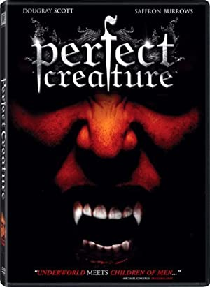 watch Perfect Creature full movie 720