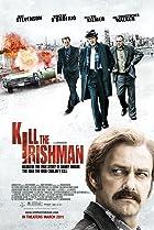 Kill the Irishman (2011) Poster
