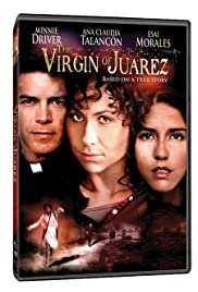 The Virgin of Juarez Poster