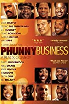 Image of Phunny Business: A Black Comedy