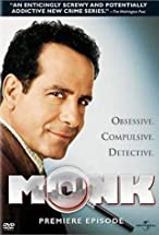 Primary image for Mr. Monk and the Big Game