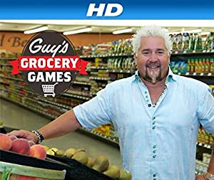 Guys Grocery Games Season 20 Episode 27