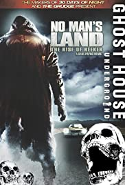 No Man's Land: The Rise of Reeker  Poster