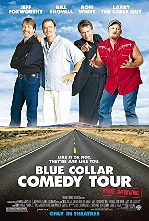 Permalink to Movie Blue Collar Comedy Tour: The Movie (2003)