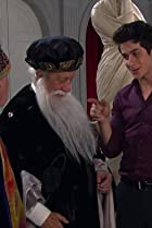 Image of Wizards of Waverly Place: Justin's Back In