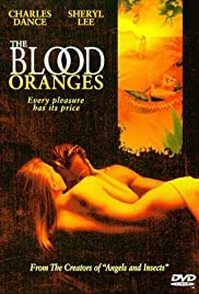 The Blood Oranges Poster