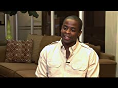 Dule Hill -- 20th Anniversary Interview